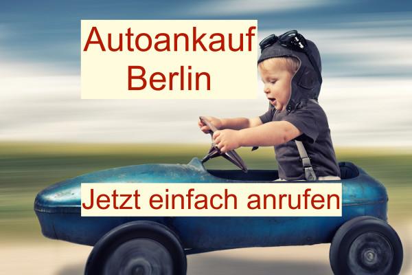Auto jetzt verkaufen Berlin