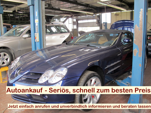 Autobewertung Berlin - Auto bewerten kostenlos