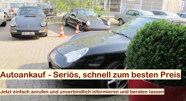 Autobewertung Berlin - Fahrzeugbewertung kostenlos